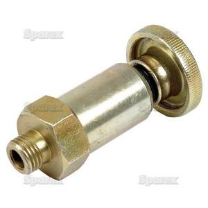 ZETOR Pump Hand Primer 00933260 93009209 930626 933260