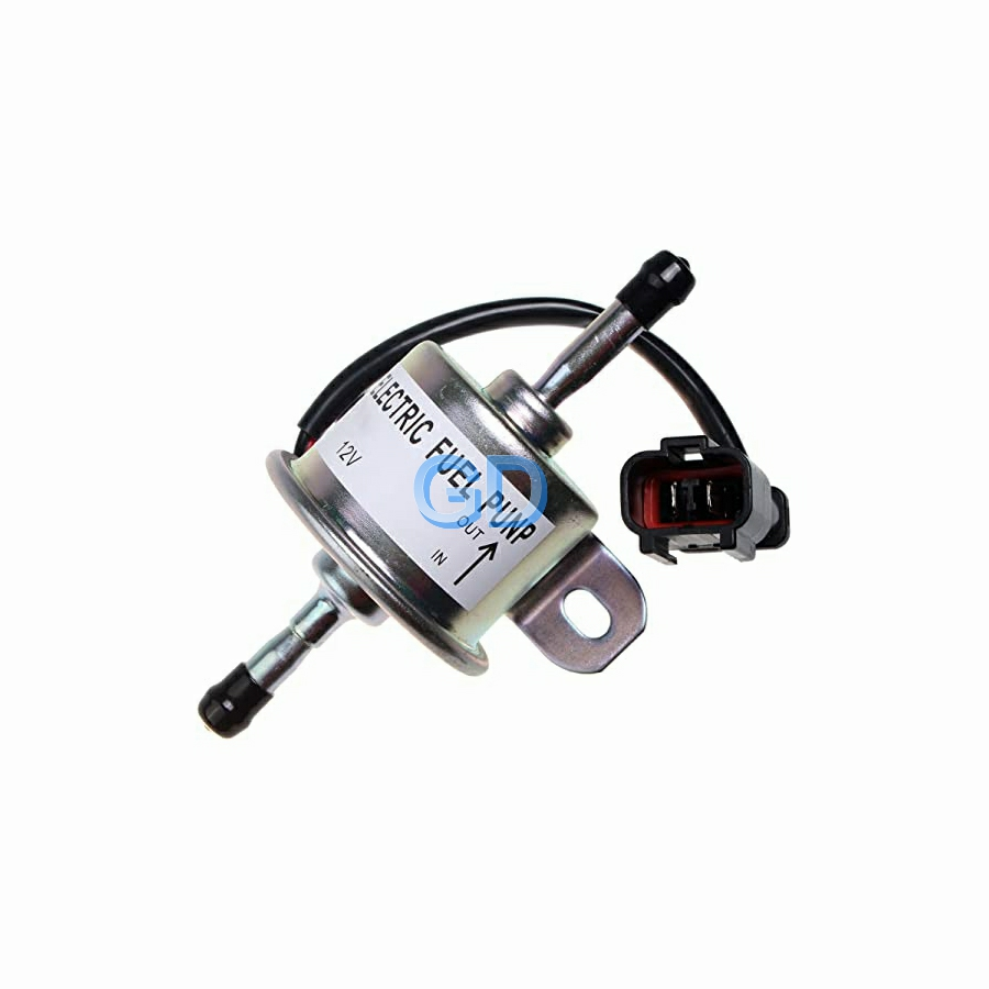 Electric Fuel Pump 12V 12961252100 1834320 12V For Cat
