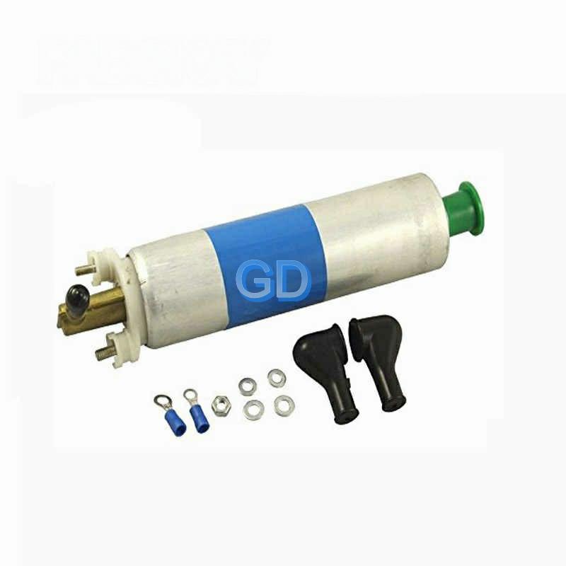 Electric Fuel Pump 12V 2641A203 0986580372 For Mercedes W124 R129