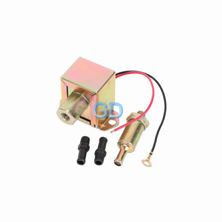Electric Fuel Pump 12V 6558398 For Bobcat
