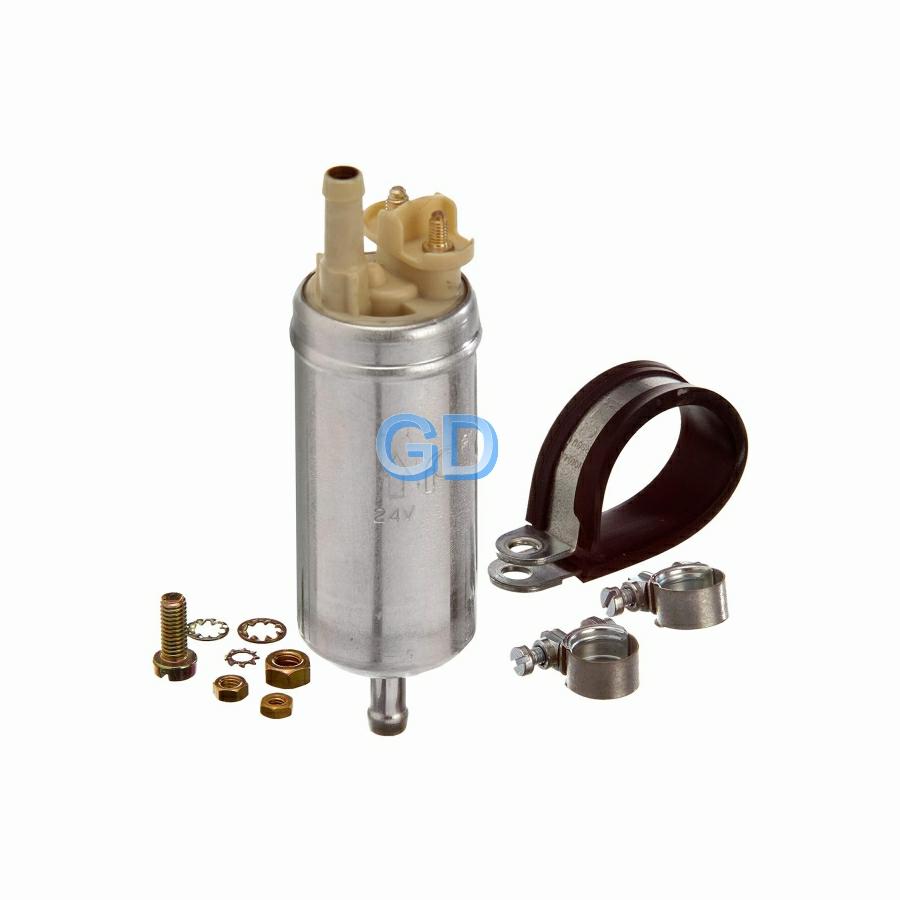 Electric Fuel Pump 24V Pierburg 7.21440.63.0 72144630