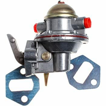 5507919 John Deere Tractor Parts Fuel Lift Pump