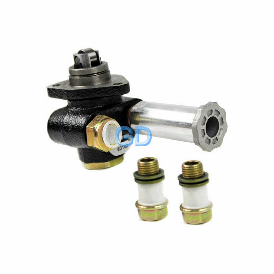Fuel Pump 1052205960 9440610777 Zexel Denso Komatsu
